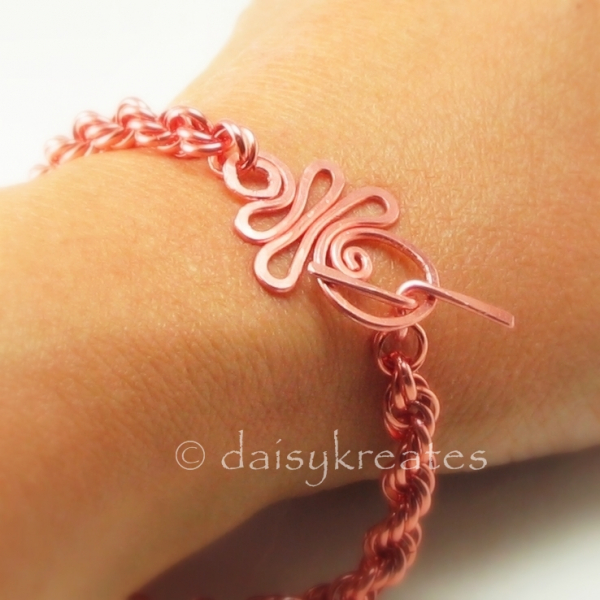The Moon Rise Bracelet is comfortable on the wrist, great for all day, everyday