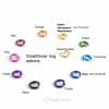 Small/Inner ring color options for Ghenghiz Cohen Bracelet