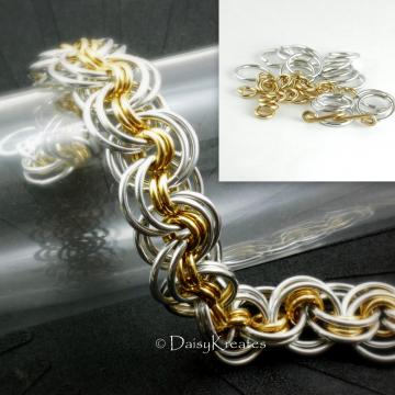 Ghenghiz Cohen Bracelet kit