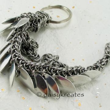 My Pet Dragon Key Fob